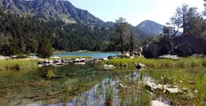 RANDONNÉES PÉDESTRES : le paradis en Hautes-Pyrénées...