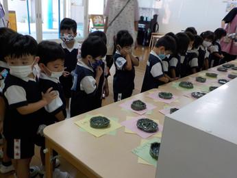 陶芸の鑑賞会