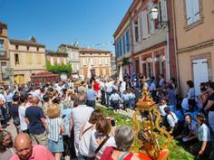 Fêtes de la St Antoine 2022