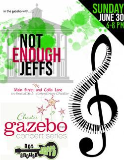 2019-06-10 Chester Gazebo