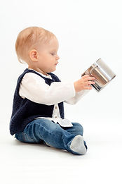 Babyweste Pia | Babykleidung
