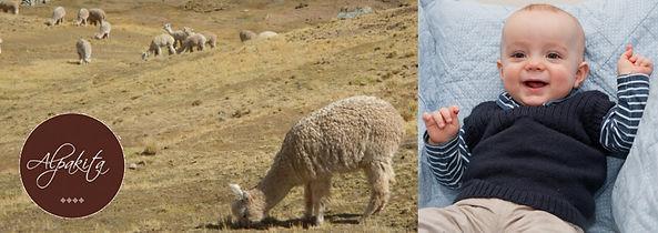 Babykleidung und Babydecke aus Alpaka und Bio-Strickdecken, Öko Strickdecken aus Öko Tex Klasse 1. Besuchen Sie uns im Babywelt Berlin Laden