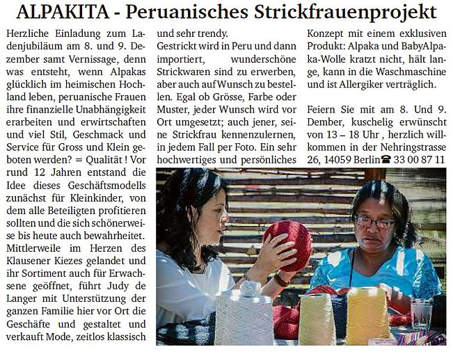 Berliner Woche Ausgabe 20181205-Seite 10