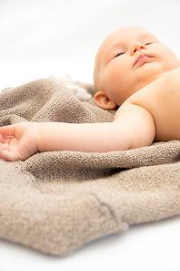 Allgemeine Infos zu unseren Babydecken