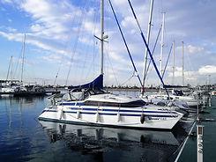 Surveilance | gardiennage de bateau sur Lorient, le Morbihan et le sud Finistère
