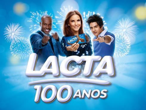 LACTA 100th ANNIVERSARY