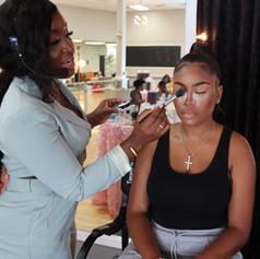 Nashville July Makeup & Mimosas Beauty Social