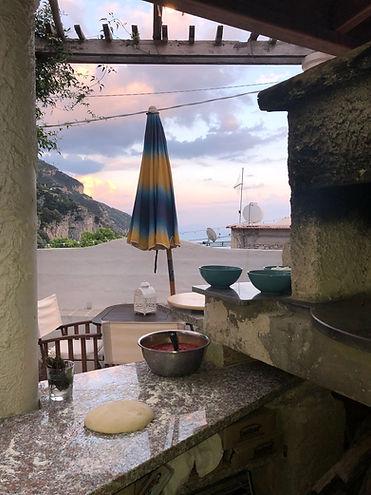 paradise marble eden italy europe amalfi coast