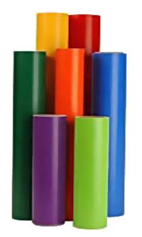 Vinil Textil (Variedad de colores)