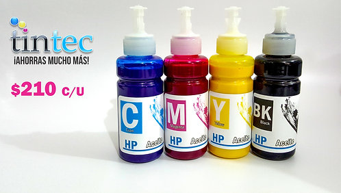 Hp Aceite 100 ML