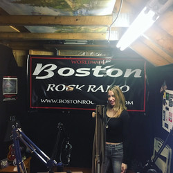 Boston rock radio stop 1