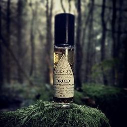 organic roll on perfume natural