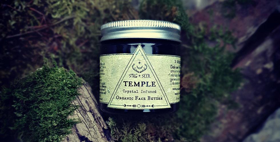 Temple Face Butter