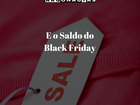 Resultados da Black Friday