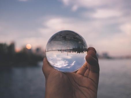 Perspectivas futuras para Gestão de pessoas e carreiras