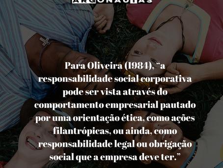Me explique aí, como as organizações podem se adequar à dimensão ética da responsabilidade social