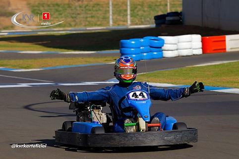 Rodrigo Vieira - GP2