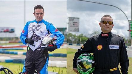Equipe Lauda - Katagrama - Ricardo Dias