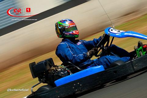 RODRIGO VIEIRA - GP3