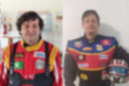 Equipe LOTUS - José Carlos Oliveira - Le