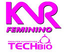 KVR FEMININO techbio