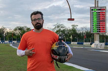Equipe Indefinida-Rafael Henrique