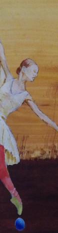 Ballet 11 30cm 20cm
