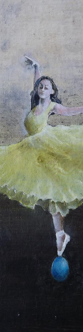 Ballet 8 30cm 20cm