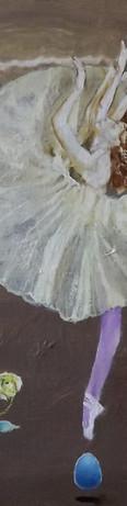 Ballet 14 30cm 20cm