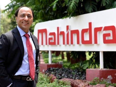 Mahindra Restructures its Farm Equipment business in Turkey, महिंद्रा ने तुर्की में अपने कृषि उपकरण