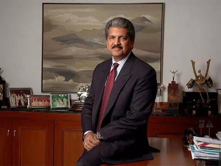 K.C. Mahindra awards Scholarship for Post Graduate Studies Abroad to 65 students