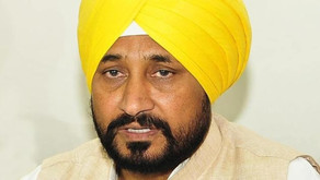 PUNJAB CM ASSAILS KEJRIWAL FOR BEFOOLING INDUSTRIALISTS BY MAKING TALL CLAIMS