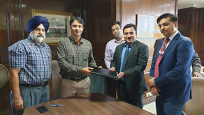 Markfed signs Agreement with SBI life Insurance Company as Corporate Agent