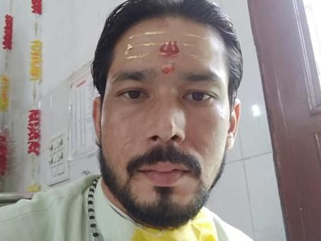 कांवड़ यात्रा के लिए मांग रहे हैं शिव भक्त सरकार से छूट