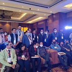 Dr Harsh Vardhan with Team DFYF.jpeg
