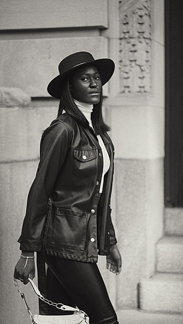 Joan Egwuenu