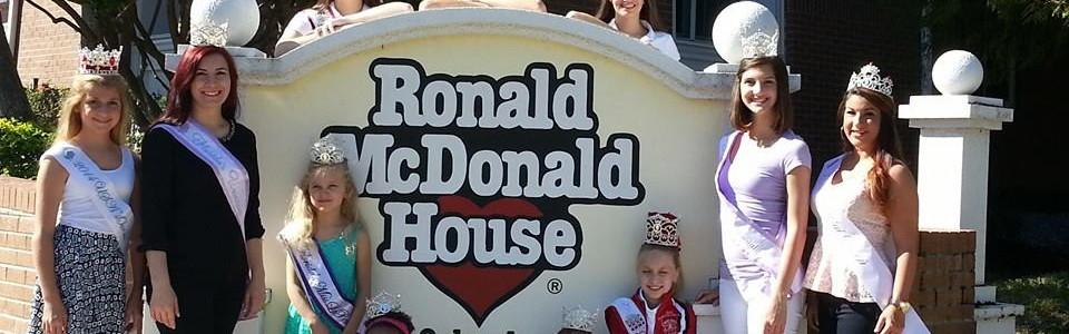 2014 Ronald McDonald House