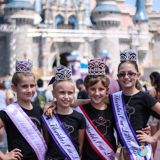 Queens Outing at Disney2