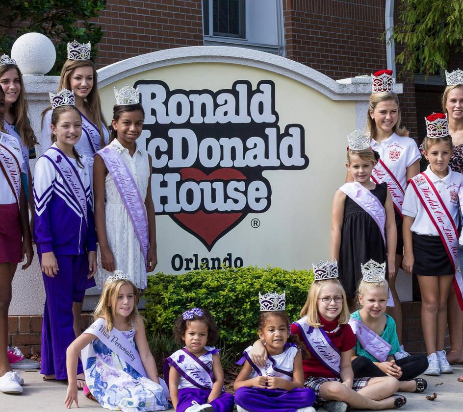 2013 Ronald McDonald House