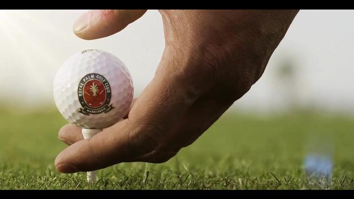Fairmont Royal Palm Marrakech Golf  Coun