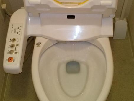 多賀城市 トイレづまり トーラー機で解消