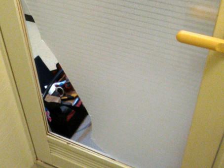 名古屋市天白区 浴室 アクリル 割れかえ