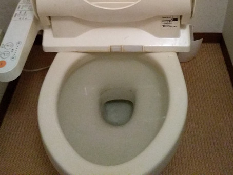 横浜市青葉区 トイレづまり トーラー機でトラブル解消