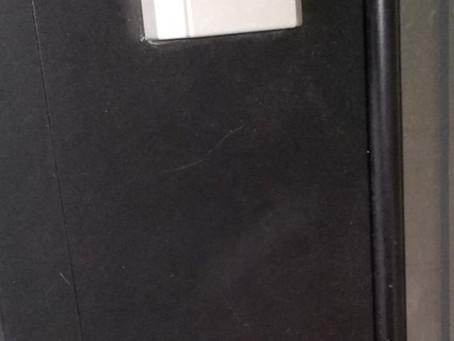 白石市 玄関 鍵交換 ディンプルキーに交換
