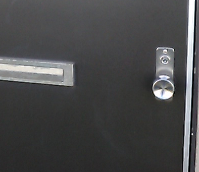 所沢市 玄関 鍵あけ 特殊工具で解錠