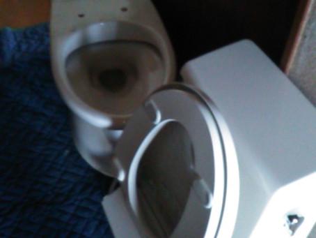 伊勢原市 トイレ 床下から水が流れている音がする 複数箇所修理