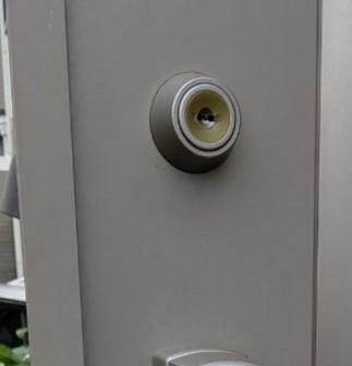 多摩市 玄関 鍵交換 鍵が回りづらい