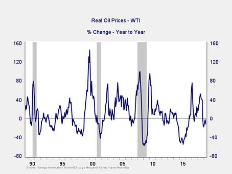 June 2019 Market Risk Update