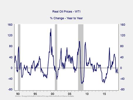 August 2019 Market Risk Update