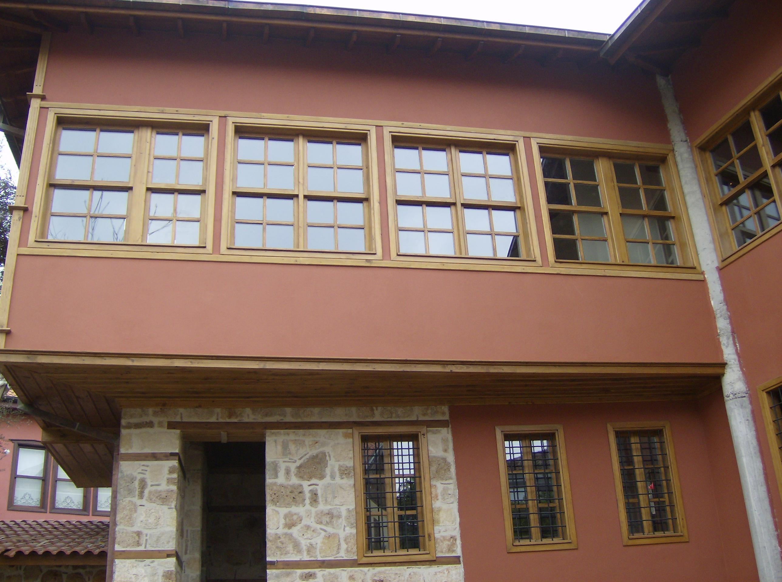 Metin Fadıllıoğlu Villa - Antalya 2